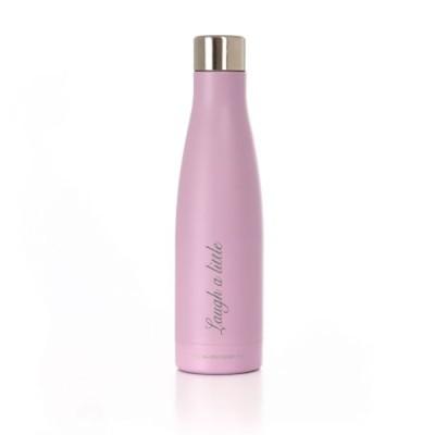 Lilacs Lure Eau Bottle med gravering