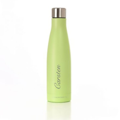 Urban Green Eau Bottle med gravering