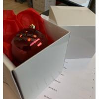 Gaveæske til julekugler